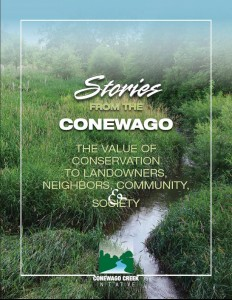 stories from the conewago